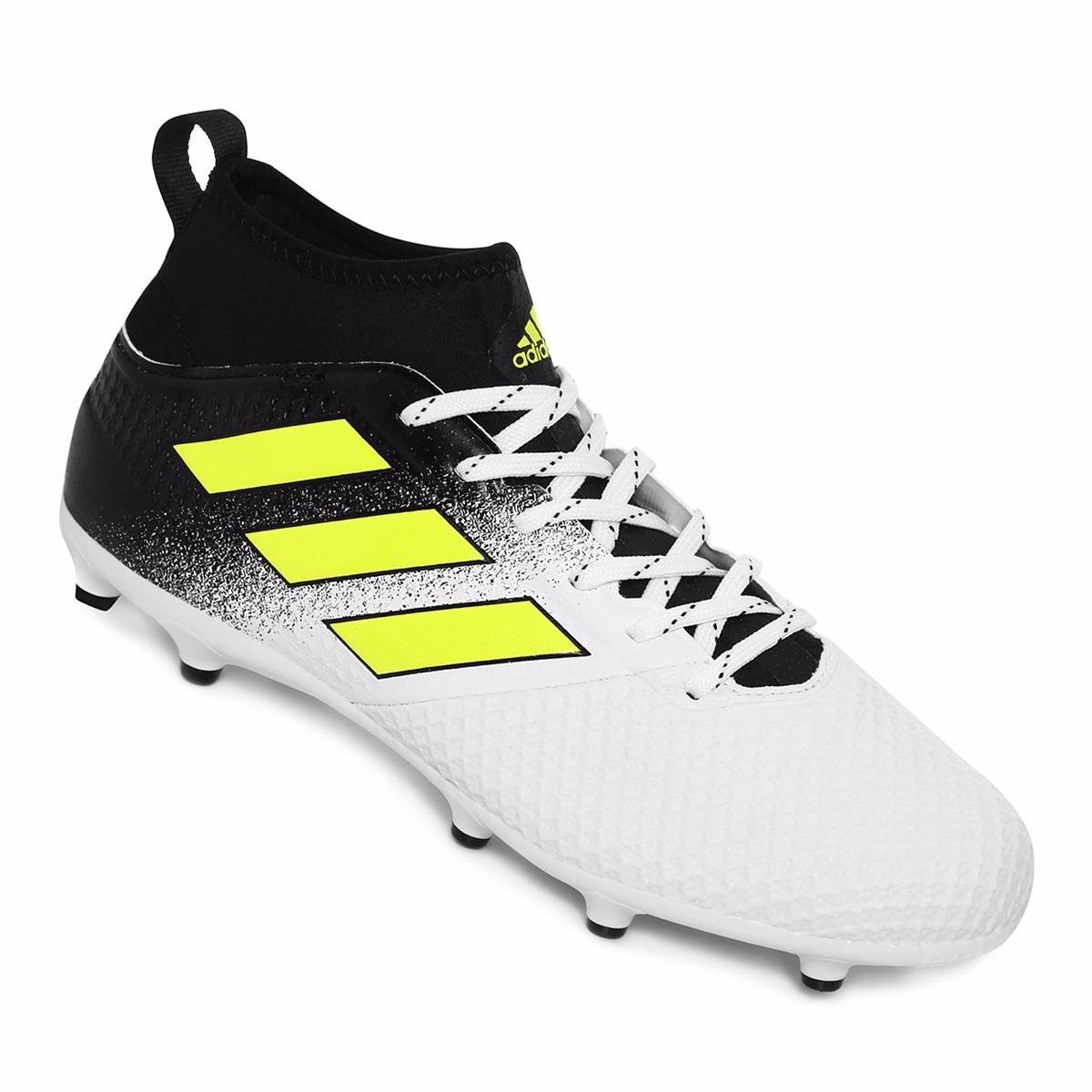 Fg Nuevos 17 Ace Zapato Originales Futbol Adidas 3 QhCtrxBsd