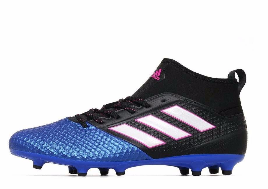 3 Zapato Futbol Originales Ace Adidas Primemesh Nuevos Fg 17 dTqIqrfS