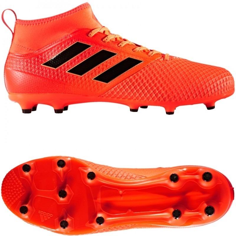 8c267c222eed1 zapato futbol adidas bota ace 17.3 fxg. Cargando zoom.