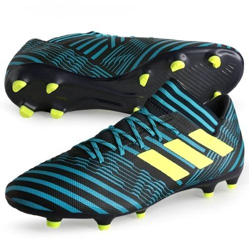 Zapato Adidas Con 17 Futbol Nemeziz Bota 3 Zapatera Fg c34RAjq5L