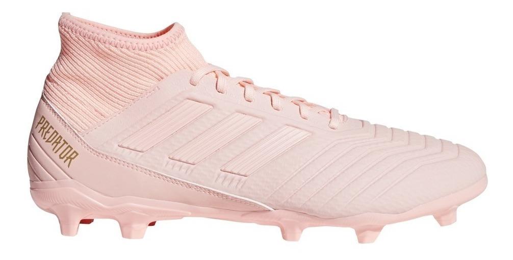 bonita y colorida tan baratas recoger Zapato Futbol adidas Bota Predator 18.3 Fg - Zapatera - $ 1,899.00 ...
