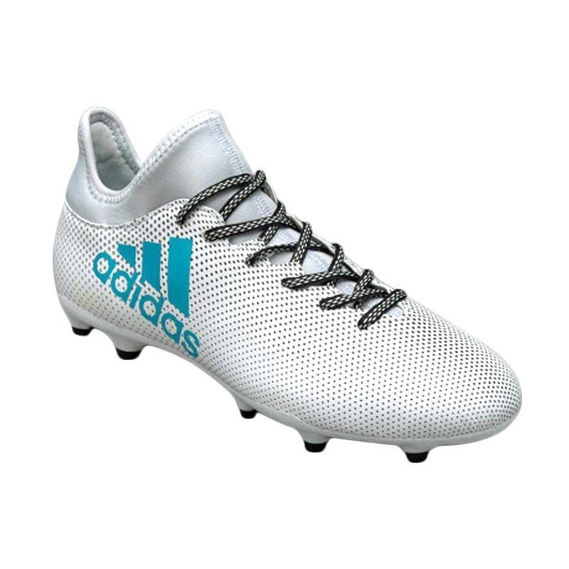 Zapato Futbol adidas Bota X 17.3 Fg Blanco - Obsequio -   880.00 en ... 819ddb18c4d28