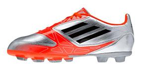 Zapato Futbol adidas F5 Trx Fg Junior Zapatera