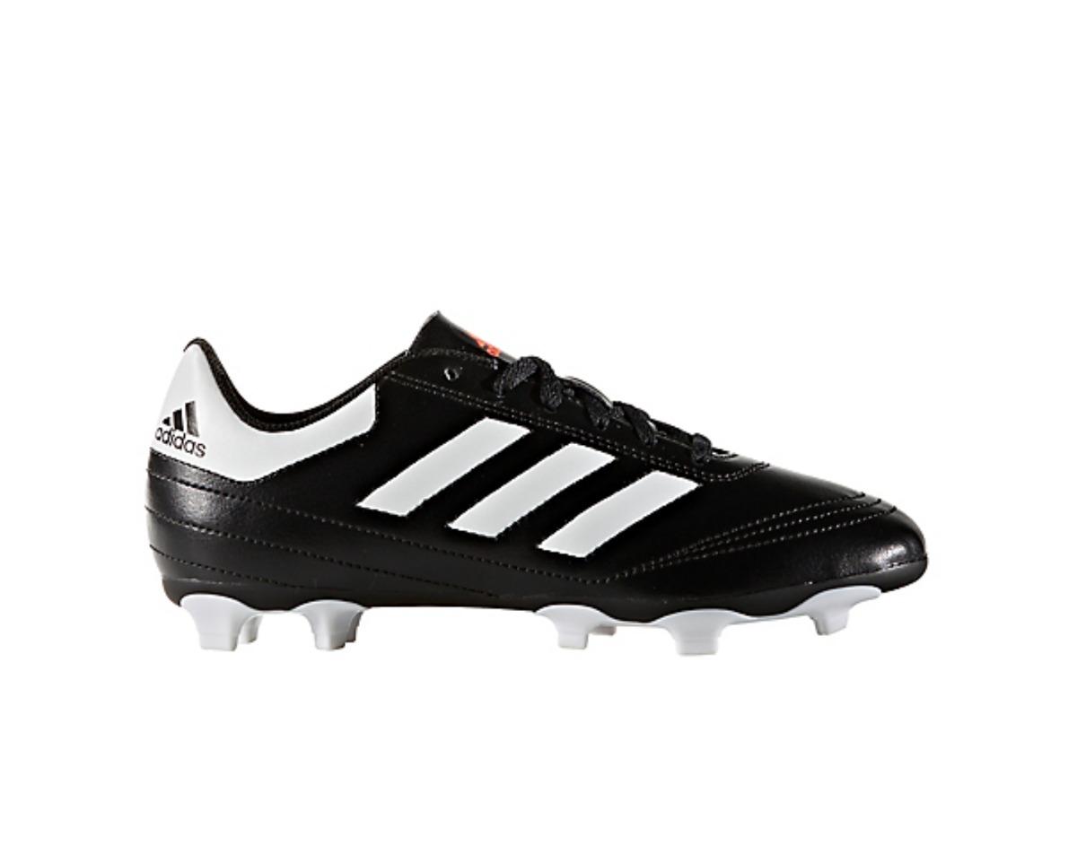 f5e6e9edbffb1 Zapato Futbol adidas Goletto Negro Vi Fg Talla 38 -   27.500 en ...