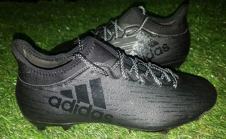 Originales 3 Adidas X cr7 Messi Futbol Fg Nuevos 16 Zapato xgYpIf ed6bc5421eeb0