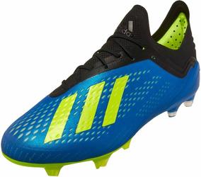 venta al por mayor entrega gratis nuevas imágenes de Zapato Futbol adidas X 18.1 Fg - Zapatera