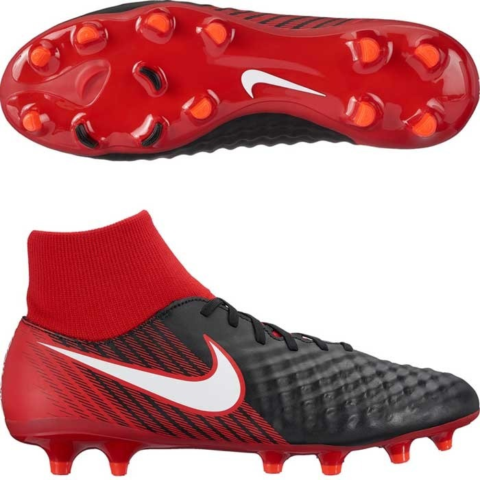 692651a7cd2 Zapato Futbol Bota Nike Magista Onda Ii Dyamic Fit Fg -   1