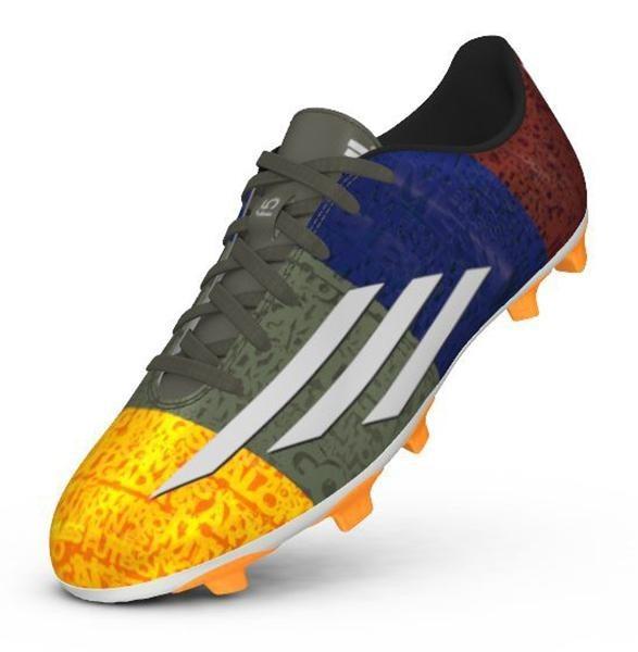 Adidas F5 Messi zapato futbol con tachones adidas f5 messi - zapatera - $ 939.00 en