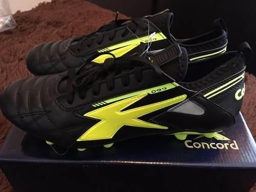 Zapato Fútbol Concord S099tn Envío Gratis Full -   699.90 en Mercado ... d9a442a251947