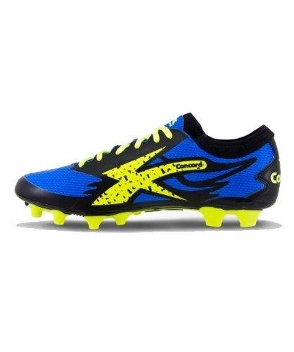 zapato fútbol concord s149xa envío gratis