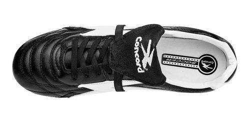 zapato fútbol concord s160xb envío gratis express