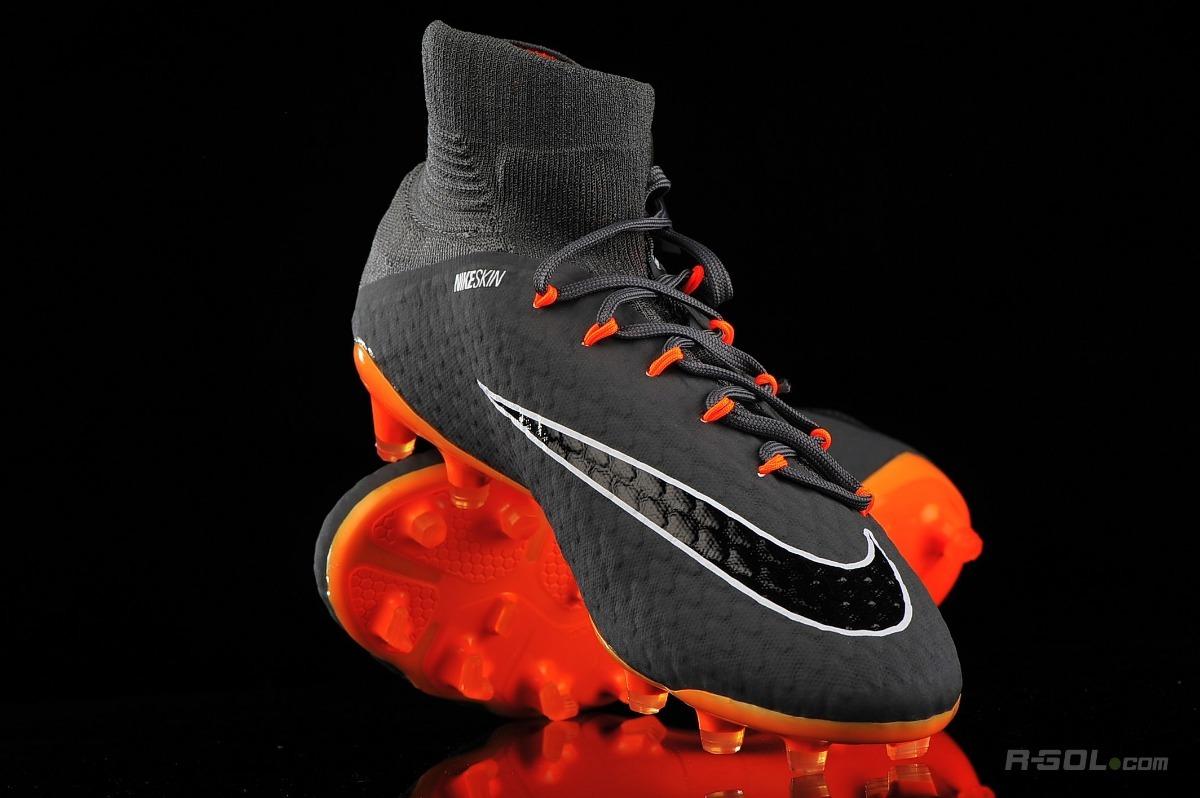 4663aa097 zapato futbol nike hypervenom phantom 3 pro df fg ah7275-081. Cargando zoom.