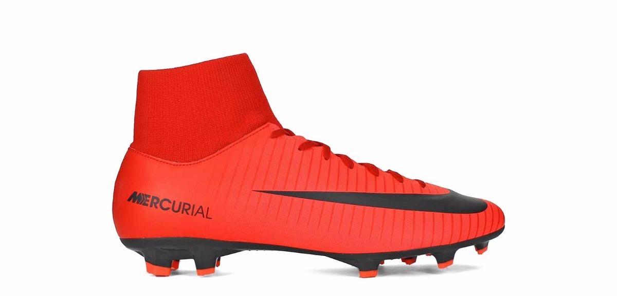Zapato Futbol Nike Mercurial Victory Vi Df Dyamic Fit Fg ... 025da6480afc2