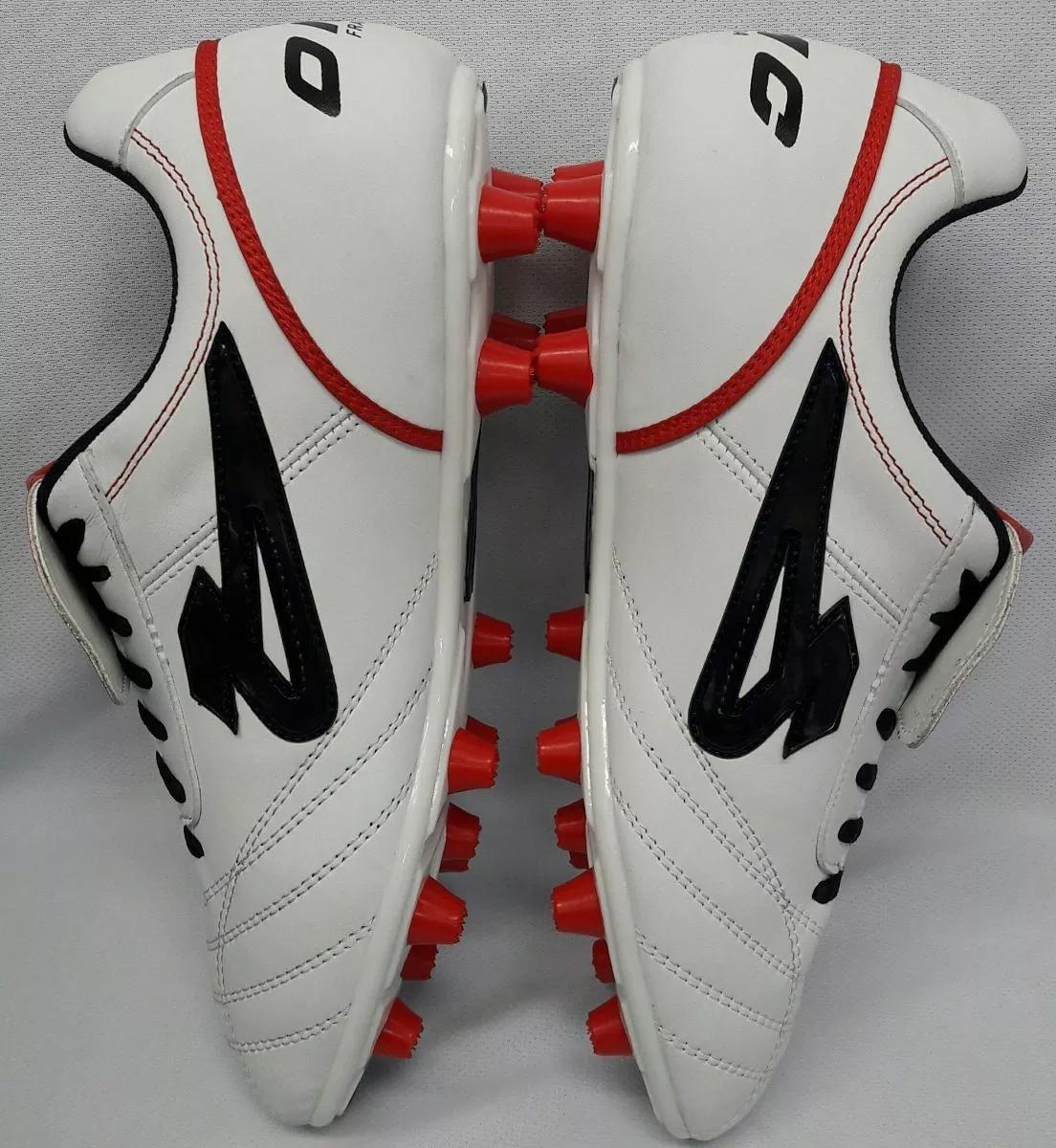e9c85180e8681 zapato fútbol olmeca francia blanco original envgratis expre. Cargando zoom.
