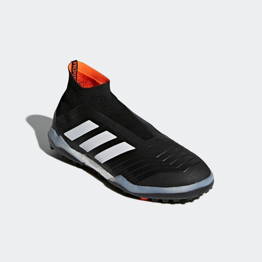 zapato fútbol predator tango 18+ césped artificial 90 mil. Cargando zoom. 1a19f5a84614c