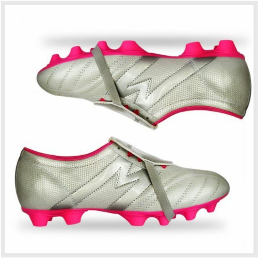 Zapato Fútbol Profesional Manriquez Mid Sx Plus Envío Gratis -   849.00 en Mercado  Libre 75c069cb8975e