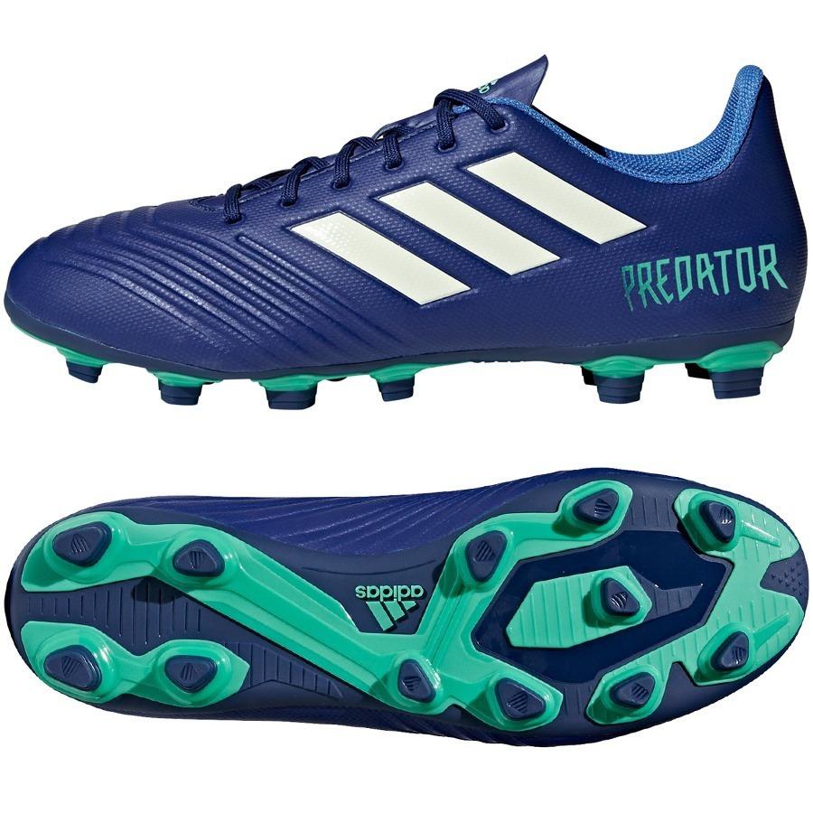 zapato futbol tachones adidas predator 18.4 fg - obsequio. Cargando zoom. 71d5771fe2166