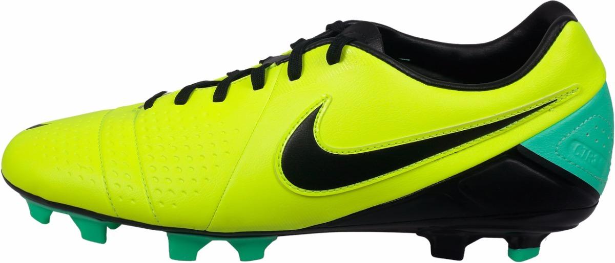 Zapato Futbol Tachones Nike Ctr 360 Enganche Iii Fg Colores ... be66480ee8a7c