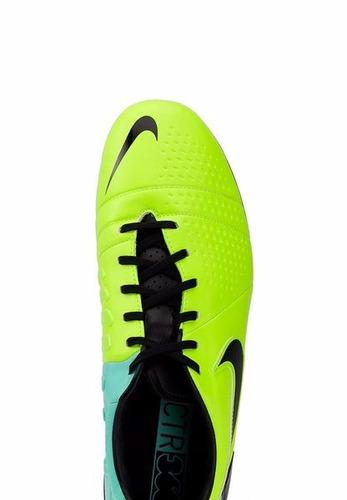 zapato futbol tachones nike ctr 360 enganche iii fg colores