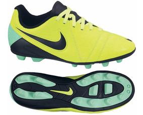 Zapato Futbol Tachones Nike Ctr 360 Enganche Jr Zapatera