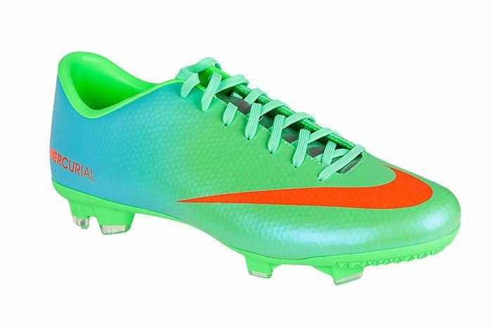 00 Zapato Mercurial Fg860 Nike Victory En Futbol Tachones NwOvmn08