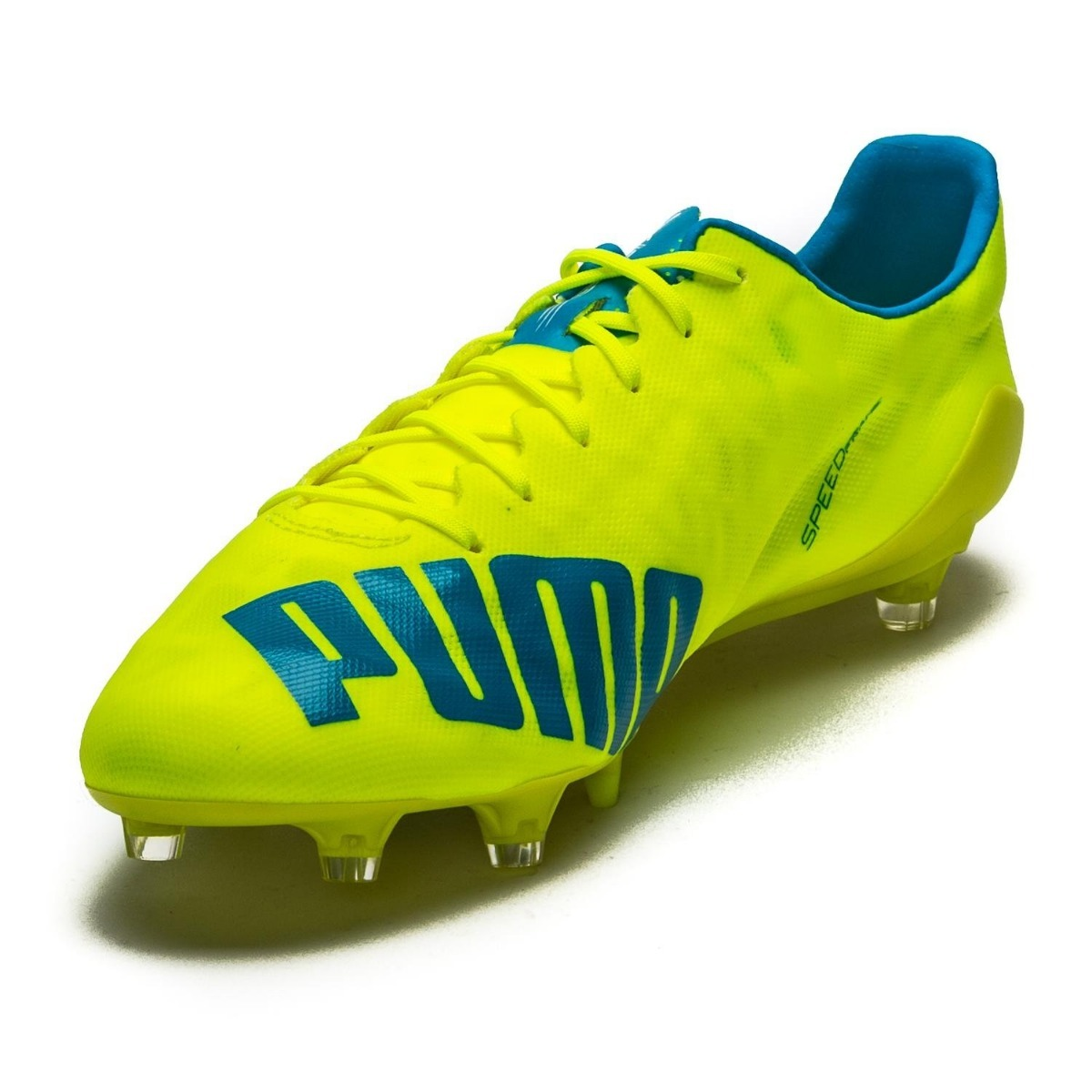 Zapato Futbol Tachones Puma Evospeed Sl Atomic Fg - Zapatera ... 973478d84d78f