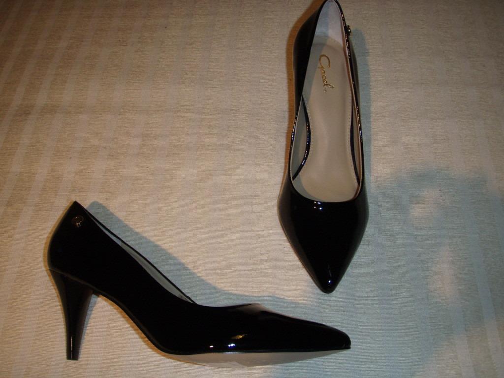 Zapato Gacel Reina Charol Nº 38 Colección. Negro. -   39.900 en ... ebd0c967a2a5d