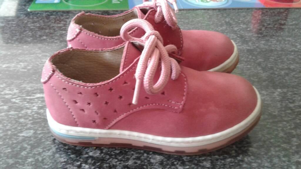 91cd35dbf55 zapato gigetto para niña talla 24. Cargando zoom.