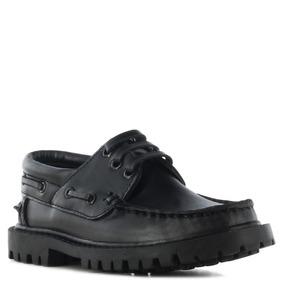eb38ff430 Zapato De Leñador Para Niño en Mercado Libre Uruguay