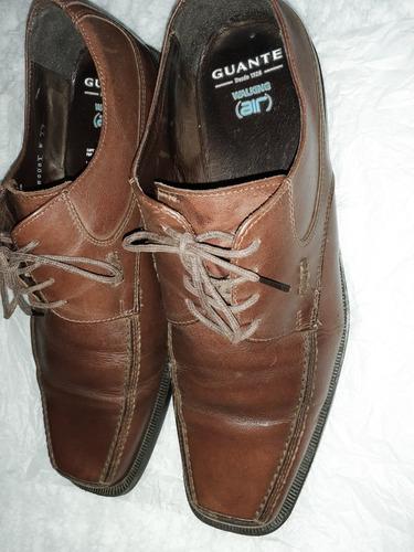 zapato guante