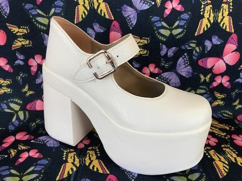zapato guillermina, base super liviana y comoda!!