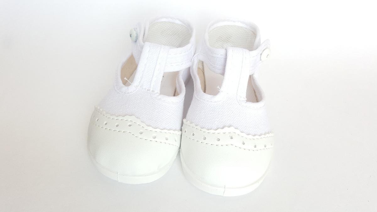 b35879448 zapato guillermina bautismo comunión fiesta - nena blanco. Cargando zoom.