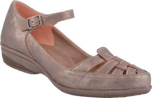 zapato guillermina marca