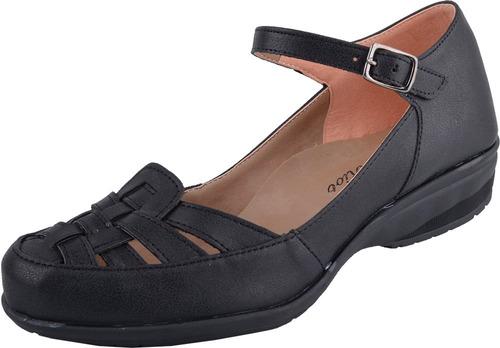 zapato guillermina marca riot base goma num. 35-40 art. 730