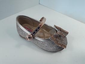 465d6b8a9 Zapatos De Bebe Idel Para Bautismo Nuevos Sin Uso - Ropa y ...