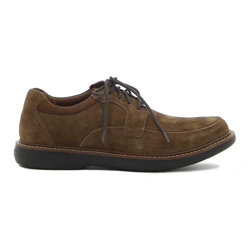 zapato h. puppies hombre casual kansas pig sking