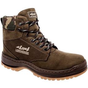 4x4 Zapato Inmediato 80999 Env Oi18 Hiking Hombre PiTuXZOk