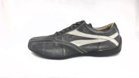Números Grandes Hombre Cuero Zapato Cordón Calzado 46 OTXuiZPk