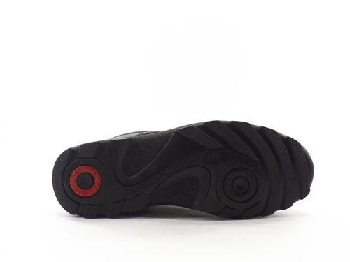 zapato hombre acordonado cuero talles especiales red horn