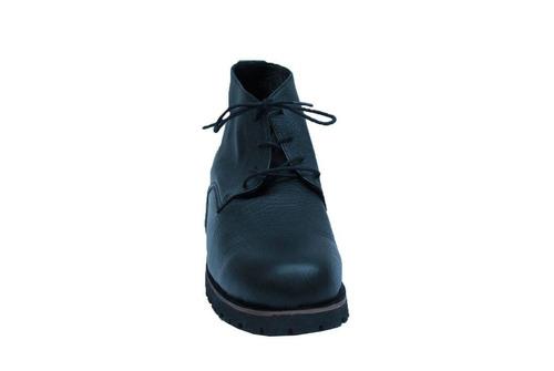 zapato hombre borcego