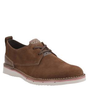 a6c345d8e0 Zapatos Clarks para Hombre Marrón en Mercado Libre Uruguay