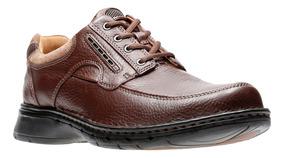 Zapato Hombre Clarks Un Bend 061.850122000
