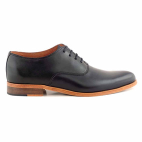 2c7d81f0 Zapatos Hombre De Vestir Negros Acordonados Briganti - Zapatos en Mercado  Libre Argentina