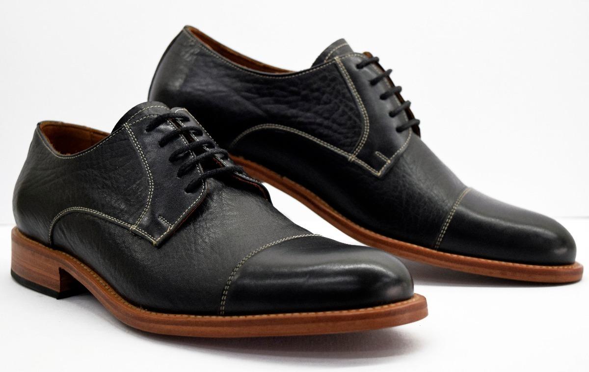 9a5222d92c zapato hombre cuero vestir giorgio beneti m222 calzados susy. Cargando zoom.