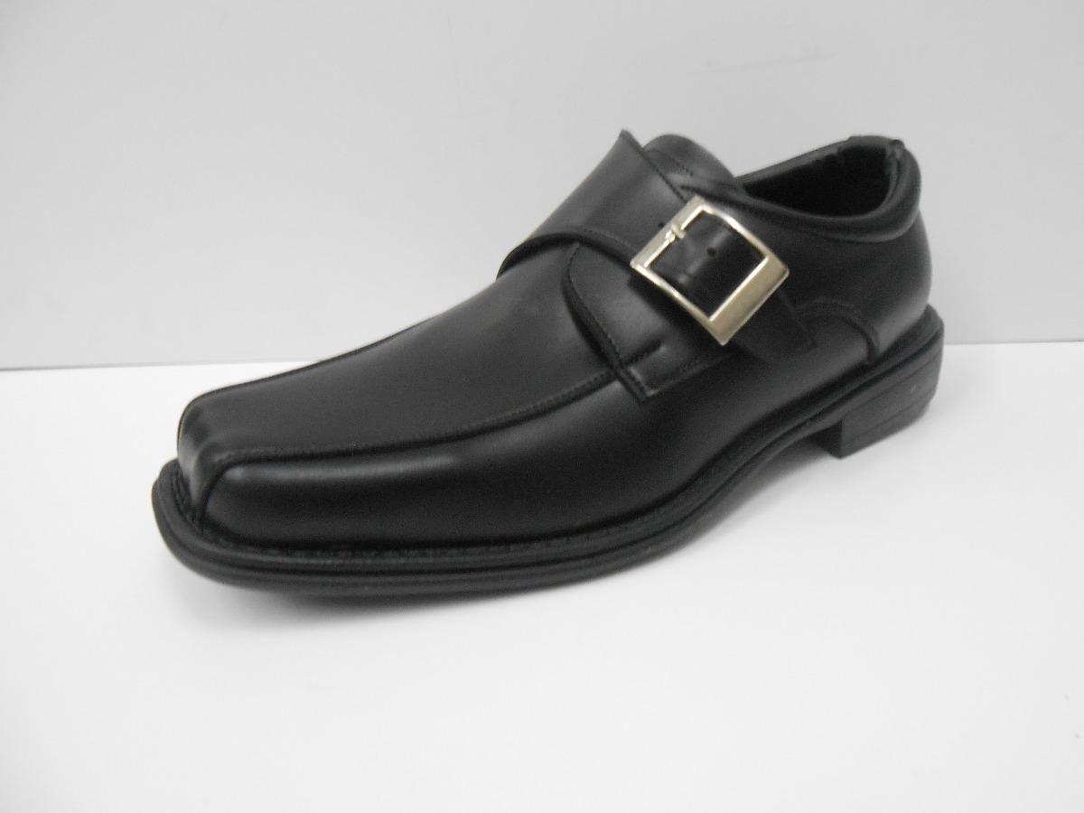 zoom Cargando hebilla goma zapato suela de hombre Uqn1XY