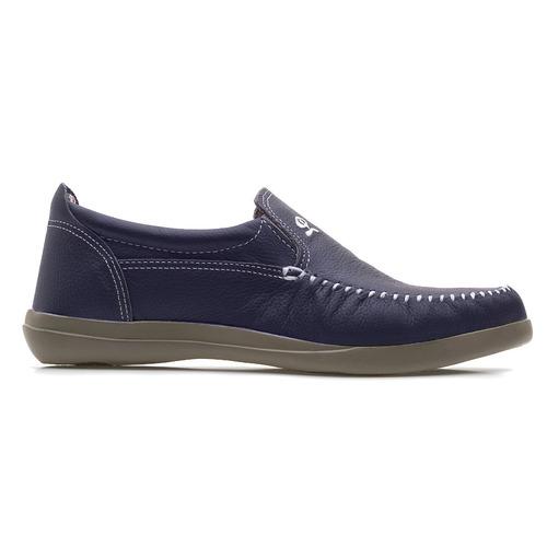 zapato hombre mocasin nautico