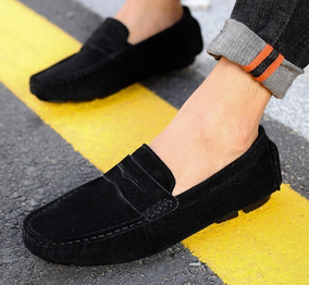 encanto de costo sin impuesto de venta bonito diseño Zapato Hombre Mocasines, Zapato De Vestir, Casual