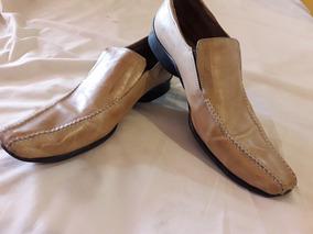 5ba946af Zapatos Punta Fina Hombre - Ropa y Accesorios en Mercado Libre Argentina