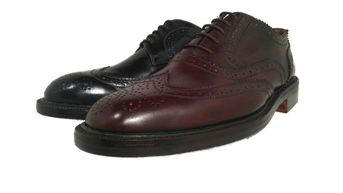 Zapato Hombre Vestir Cordon Picado Bs Suela Charly Shoestore ... a9490fcbb18cf