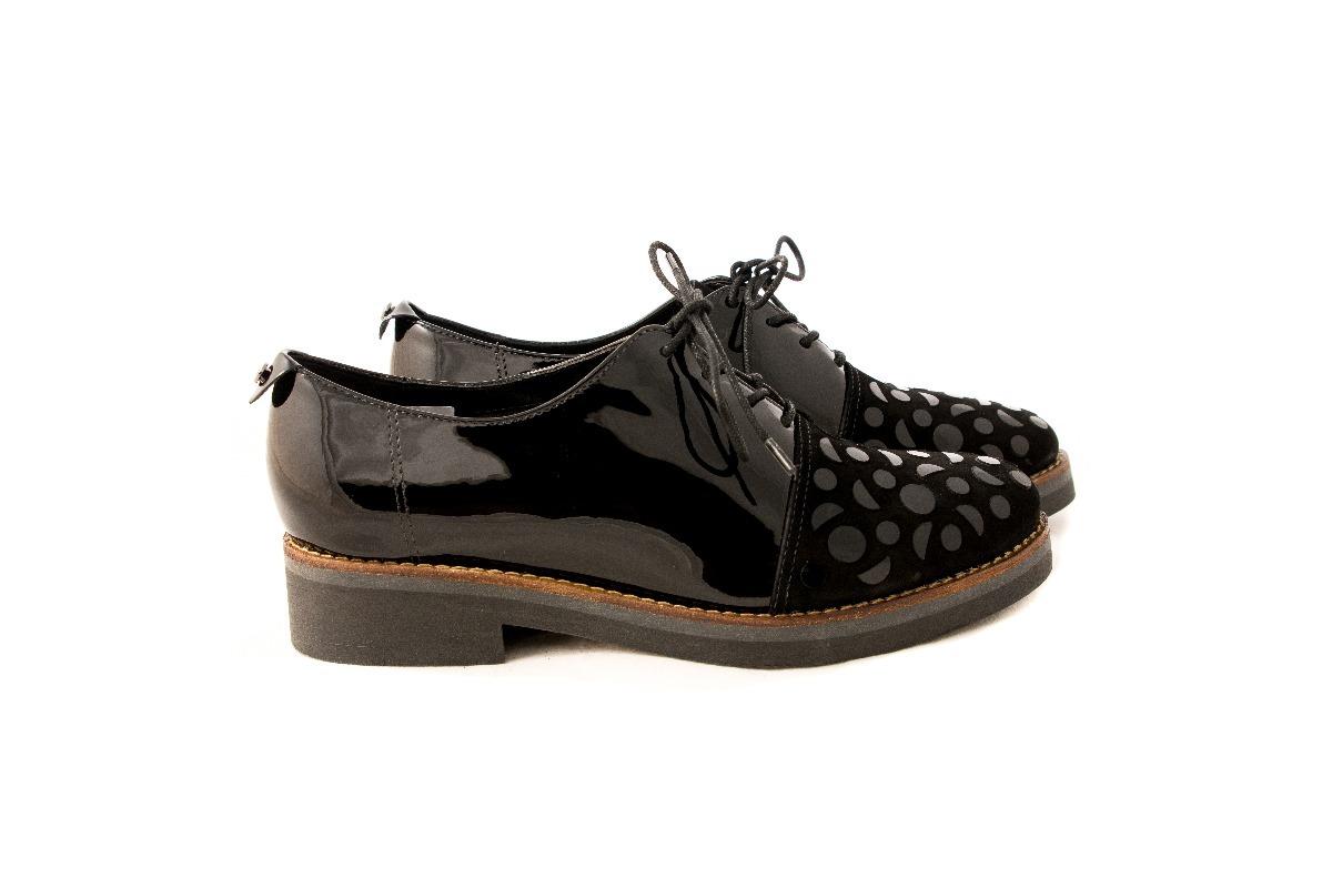 en venta e03eb 0c66c Zapato Hush Puppies Odesa Mujer